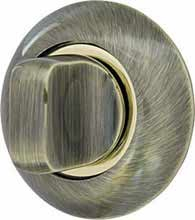Armadillo WC-BOLT BK6-1AB/GP-7